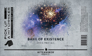Bane of Existence - IPA - 4-Pack